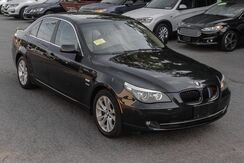 2009_BMW_5 Series_535i xDrive_ Framingham MA