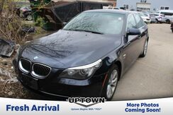 2009_BMW_5 Series_535i xDrive_ Milwaukee and Slinger WI