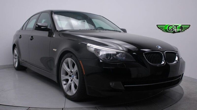 2009 BMW 535i *Luxury RWD* Puyallup WA