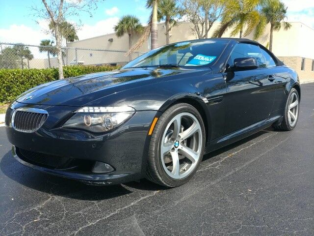 2009_BMW_6 Series_650i_ Fort Myers FL