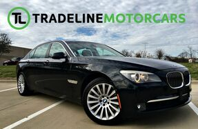 2009_BMW_7 Series_750Li NAVIGATION, HEATED AND COOLED SEATS, LEATHER, BT... AND MUCH MORE!!!_ CARROLLTON TX