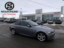 2009_BMW_M3_M Sport Package_ Calgary AB