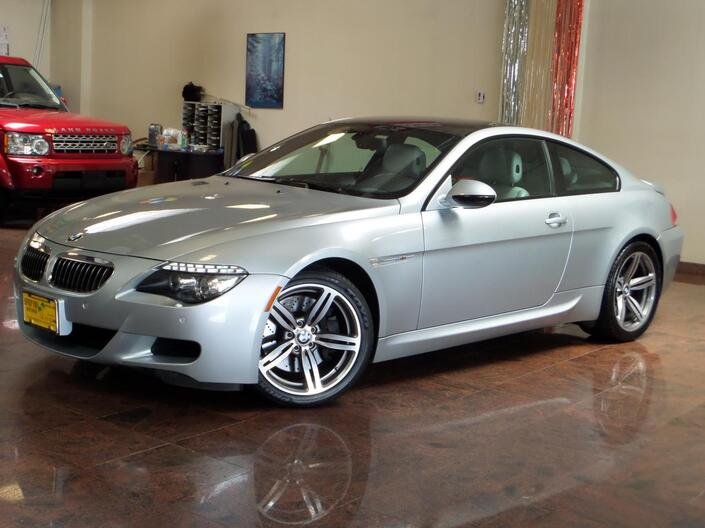 2009 BMW M6  Queens NY