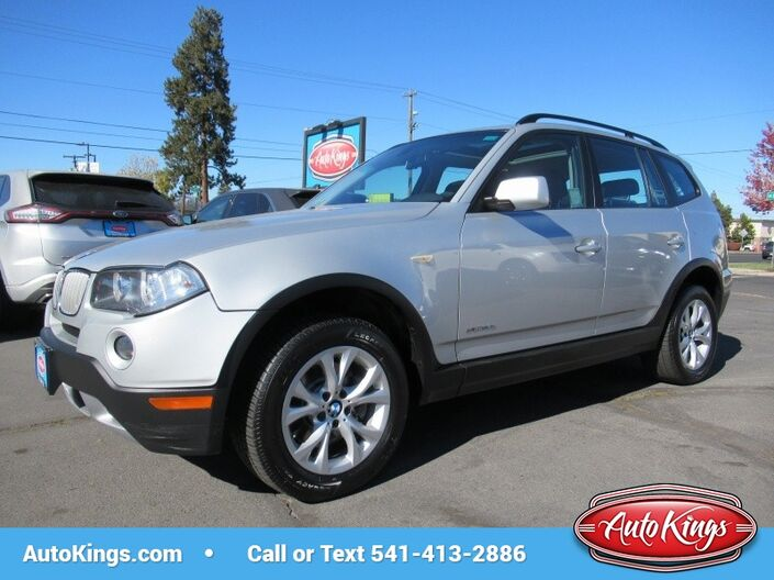2009 BMW X3 AWD Bend OR