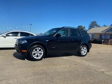 2009_BMW_X3_xDrive30i_ Hattiesburg MS