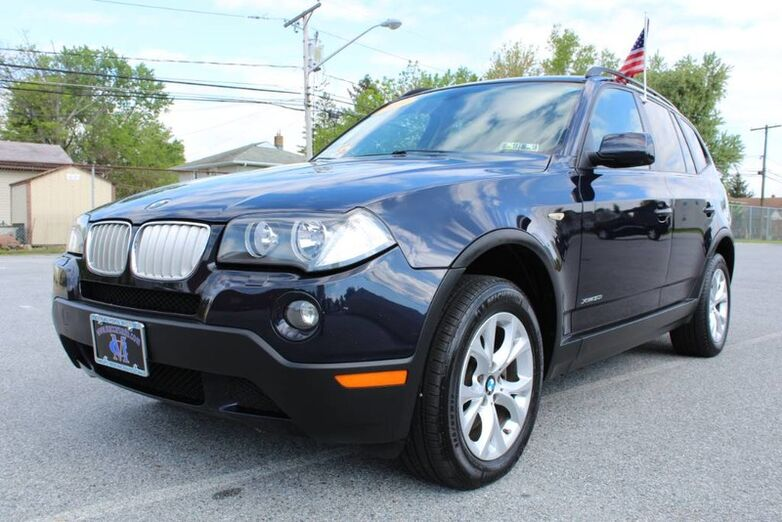 2009 BMW X3 xDrive30i New Castle DE