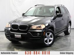 2009_BMW_X5_30i / 3.0L 6-Cyl Engine / AWD xDrive / Panoramic Sunroof_ Addison IL