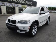 2009_BMW_X5_30i_ Murray UT