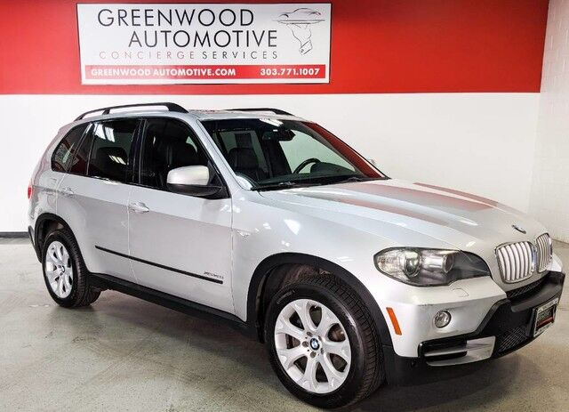 2009 BMW X5 48i Greenwood Village CO