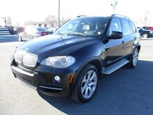 2009_BMW_X5_48i_ Murray UT