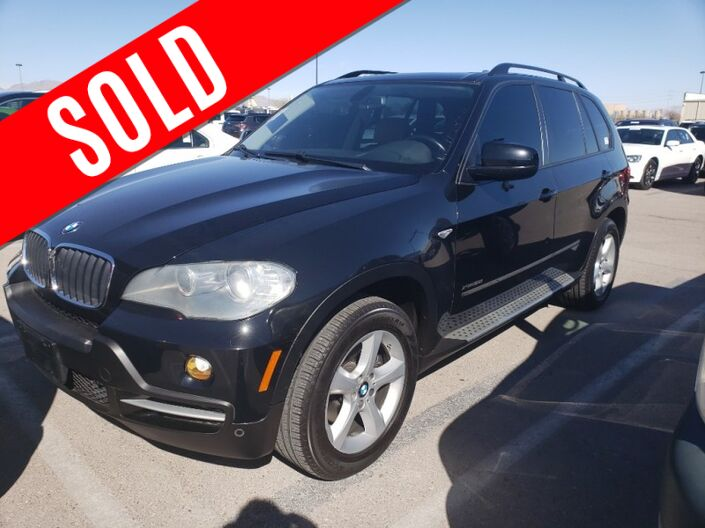 2009 BMW X5 AWD 30i Sport Bend OR