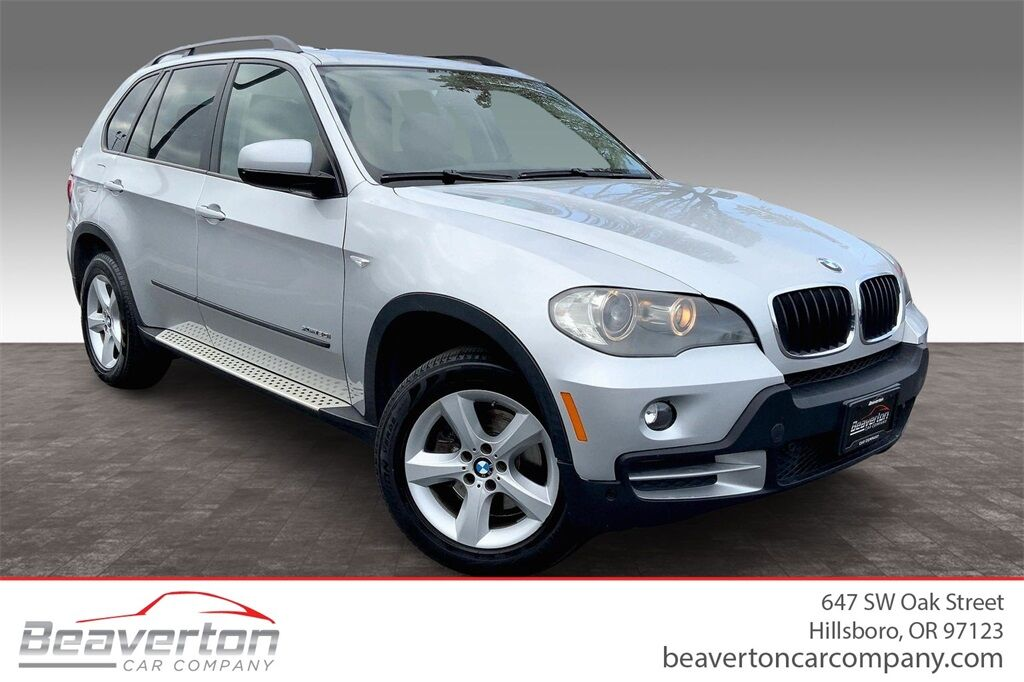 2009 BMW X5 xDrive30i OR