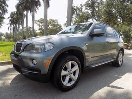 2009_BMW_X5_xDrive30i_ Hollywood FL