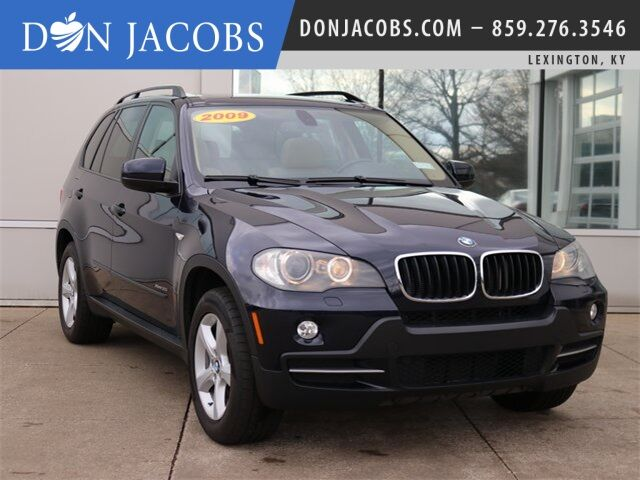 2009 BMW X5 xDrive30i Lexington KY