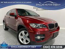 2009_BMW_X6_xDrive35i_ Carrollton  TX