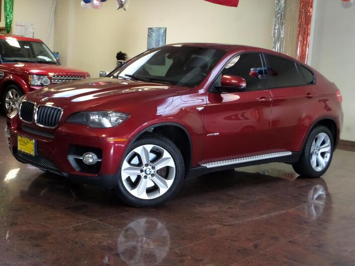 2009 BMW X6 xDrive35i Queens NY