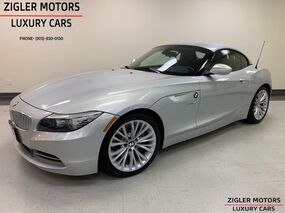 BMW Z4 sDrive35i Sport Pkg low miles only 29kmi Showroom Condition 2009