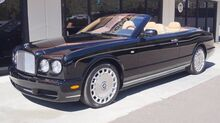 2009_Bentley_Azure__ San Diego CA