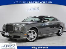 2009_Bentley_Brooklands_Navi Rear Camera Niam Audio Umbrellas Carbon Ceramic Brakes_ Burr Ridge IL