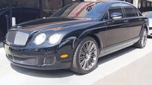 2009_Bentley_Continental Flying Spur_Speed_ San Diego CA