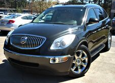 2009_Buick_Enclave_** FULLY LOADED ** - w/ NAVIGATION & LEATHER SEATS_ Lilburn GA