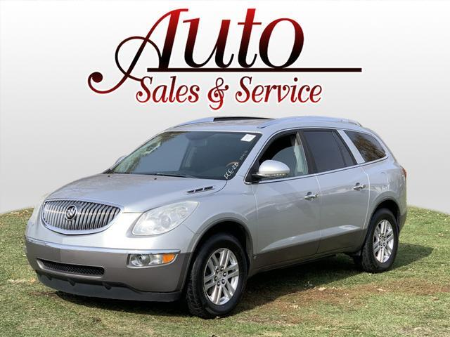 2009 Buick Enclave CX Indianapolis IN