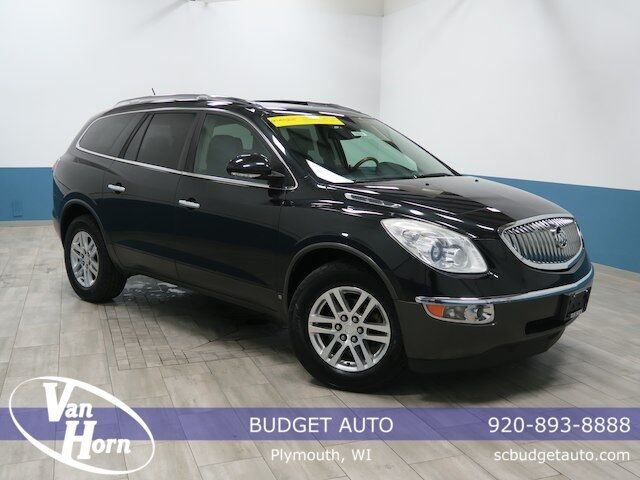 2009 Buick Enclave CX Plymouth WI