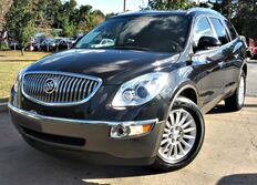 Buick Enclave CXL - w/ BACK UP CAMERA & LEATHER SEATS 2009