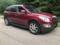 2009_Buick_Enclave_CXL_ Cleveland OH