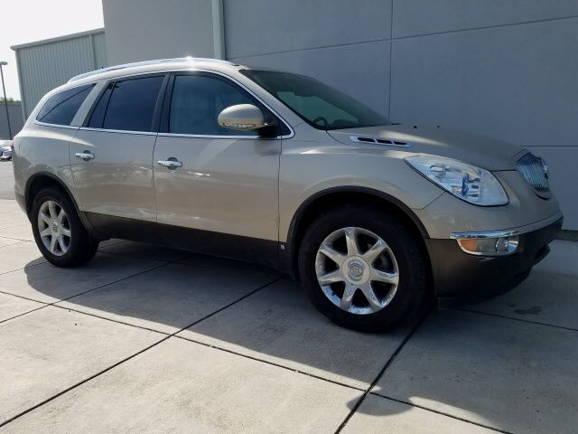 2009 Buick Enclave CXL Chattanooga TN