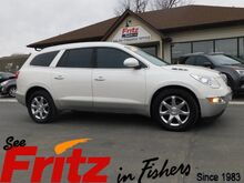 2009_Buick_Enclave_CXL_ Fishers IN