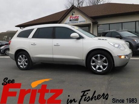 2009 Buick Enclave CXL Fishers IN