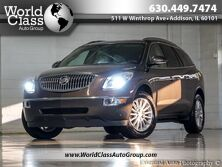 Buick Enclave CXL LEATHER BACKUP CAMERA 2009