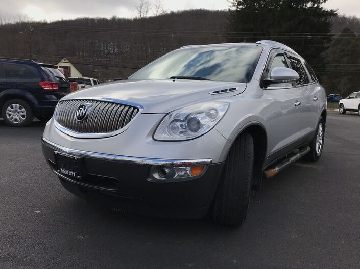 2009 Buick Enclave CXL Rock City NY