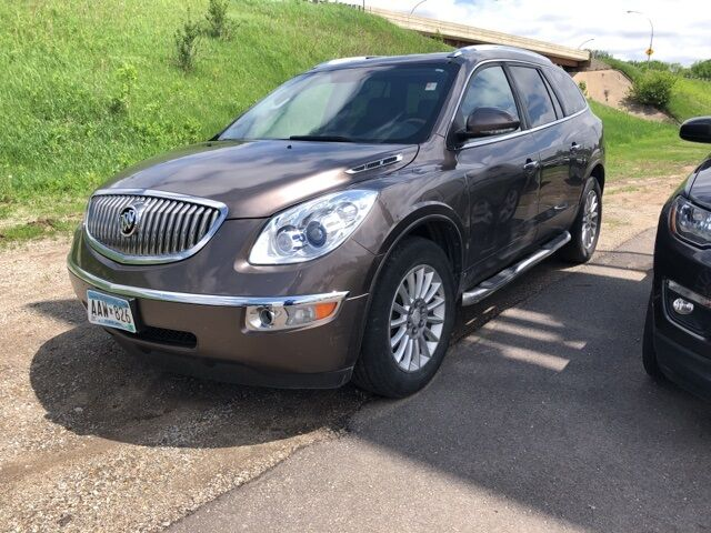 2009 Buick Enclave CXL Owatonna MN