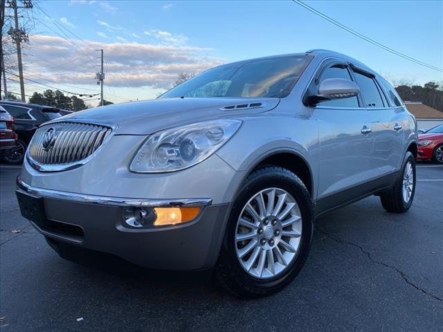 2009 Buick Enclave CXL Raleigh NC