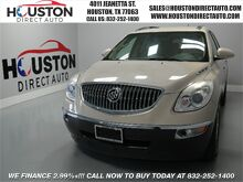2009_Buick_Enclave_CXL_ Houston TX