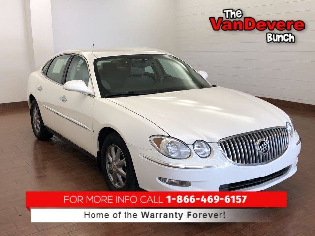 2009 Buick LaCrosse CX Akron OH