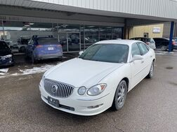 2009_Buick_LaCrosse_CXL_ Cleveland OH