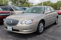 2009_Buick_LaCrosse_CXL_ Fort Wayne Auburn and Kendallville IN