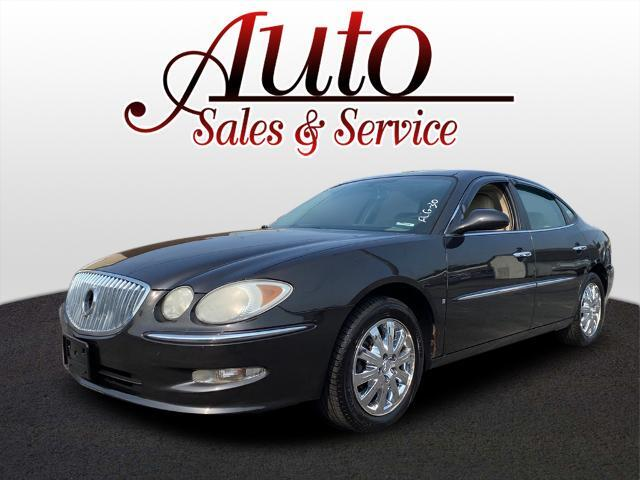 2009 Buick LaCrosse CXL Indianapolis IN