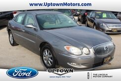 2009_Buick_LaCrosse_CXL_ Milwaukee and Slinger WI