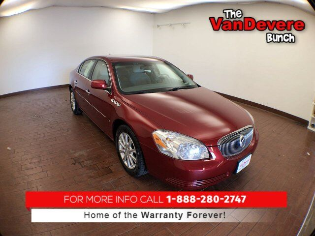 2009 Buick Lucerne CX-2 Akron OH