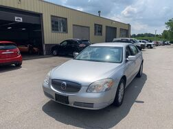 2009_Buick_Lucerne_CX_ Cleveland OH