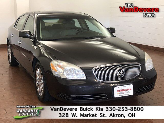 2009 Buick Lucerne CXL Akron OH