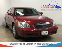 2009_Buick_Lucerne_CXL V6 LEATHER HEATED SEATS REAR PARKING SENSORS HEATED STEERING WHEEL_ Carrollton TX