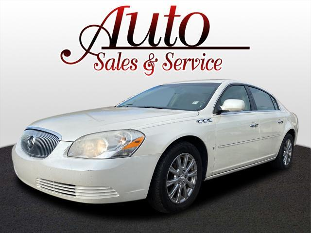2009 Buick Lucerne CXL1 Indianapolis IN