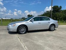 Buick Lucerne CXL2 Special Edition 2009