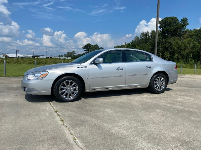 2009 Buick Lucerne CXL2 Special Edition Hattiesburg MS