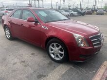 2009_CADILLAC_CTS__ Houston TX
